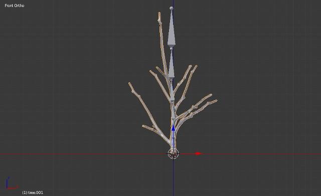 MD5 models and animations (Blender) - Art Assets - The Dark