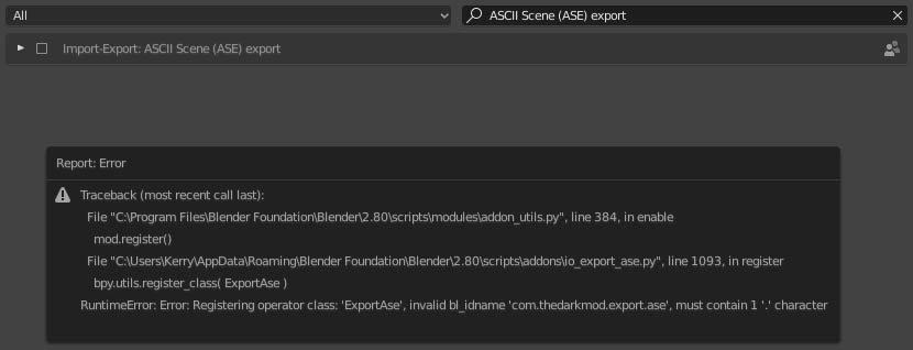 ase_exporter_error.jpg