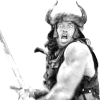 Thieving Barbarian